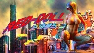 Reddoll 2095 – Chapter 1