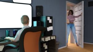 Sexbot – Demo Version