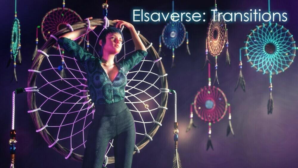 Elsaverse: Transitions - Episode 1-7