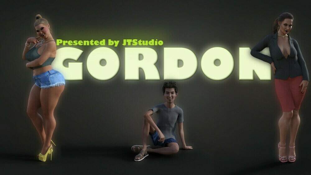 Gordon - Version 1.3