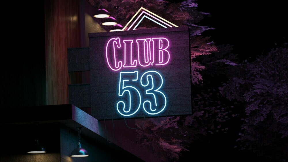 Club 53 - Version 0.01