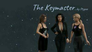 The Keymaster – Version 0.1 & Incest Patch