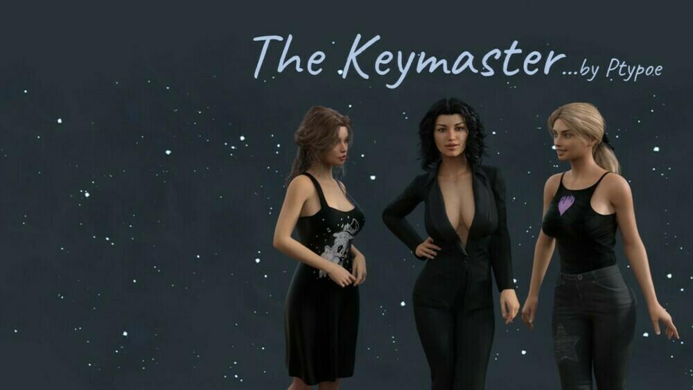 The Keymaster - Version 0.1 & Incest Patch