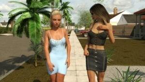 [Android] Pleasureville – Naughty Neighbourhood – Episode 1