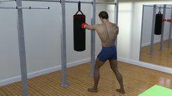 Knockout Master - Round 6b - Update