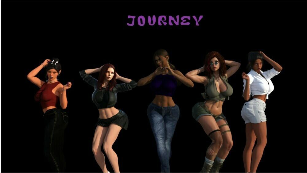 Journey - Version 1.1