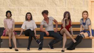Boarding School – Version 0.09-c