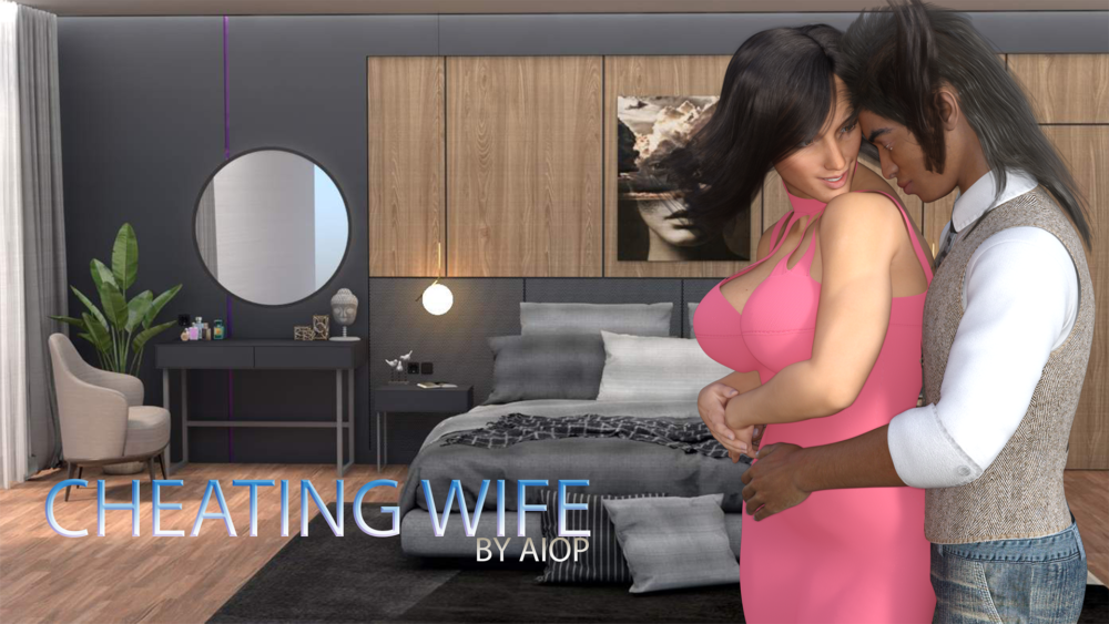 Cheating Wife - Version 0.1