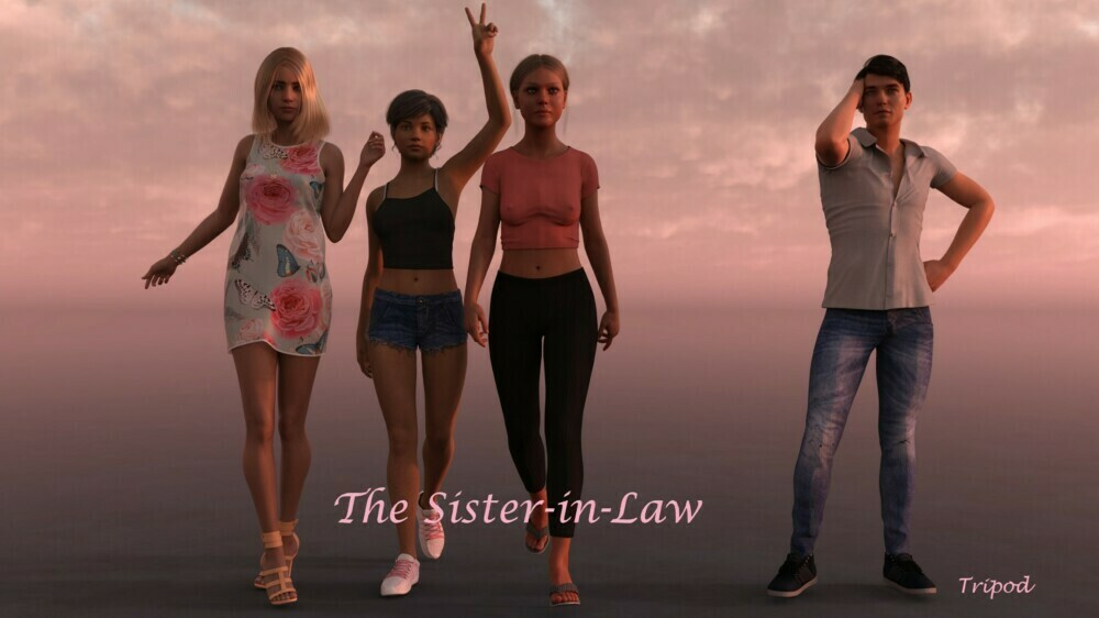 The Sister in Law - Version 0.01c