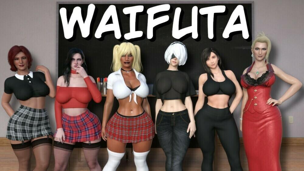 Waifuta - Version 0.6