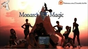 Monarch of Magic – Version 0.0.10v2