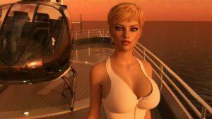 Leisure Yacht – The  Epilogue – Version 1.0.3
