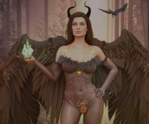 Maleficent: Banishment of Evil – Version 0.1