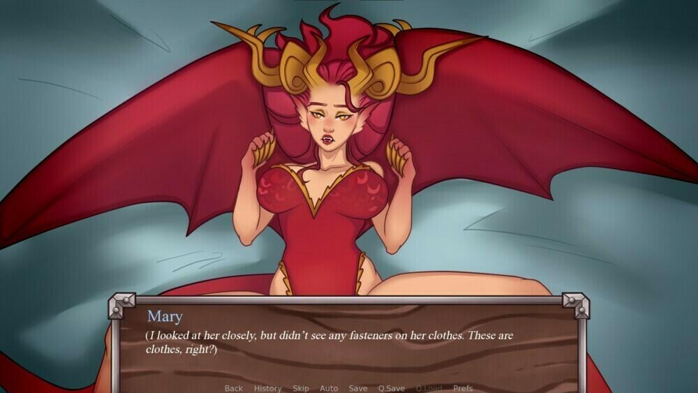 [Android] Fantasy Inn - Version 0.1