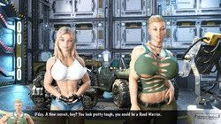 Apocalypse - Version 0.8.1 & Incest Patch - Update