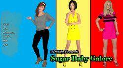 Sugar Baby Galore - Version 0.88 - Update