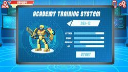 Hero Sex Academia - Version 0.071 - Update