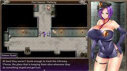 Karryn's Prison - Version 0.9b.b - Update
